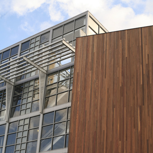 Cumaru 5 4x6 Deck Boards Brazilian Teak Hardwood Decking