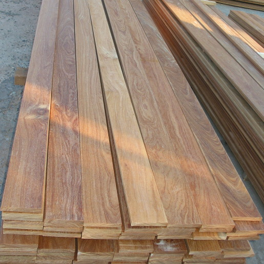 Decking materials hardwood decking materials for Hardwood decking planks