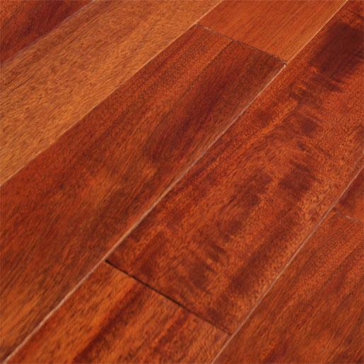 Andiroba royal mahogany hardwood flooring andiroba for Mahogany flooring