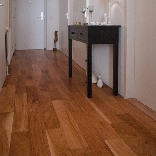 Amendoim 3 Quot Clear Hardwood Flooring