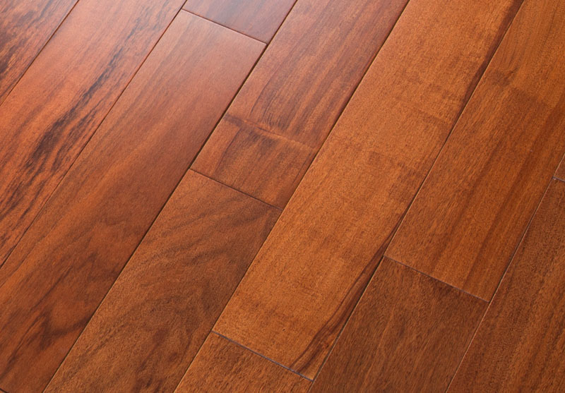 Patagonian Rosewood 5 Quot Curupau Clear Dark Prefinished Flooring