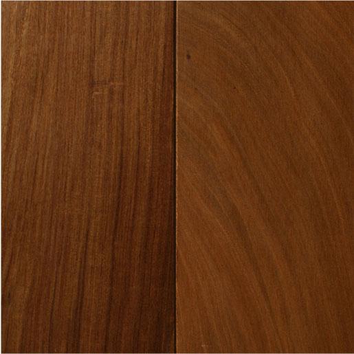 Lapacho hardwood flooring lapacho 3 4 x 3 x 1 7 for Prefinished engineered wood siding