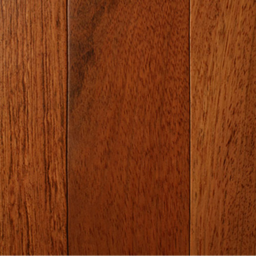 Brazilian cherry 3 4 x 5 x 1 5 39 prefinished select for Hardwood flooring prefinished vs unfinished