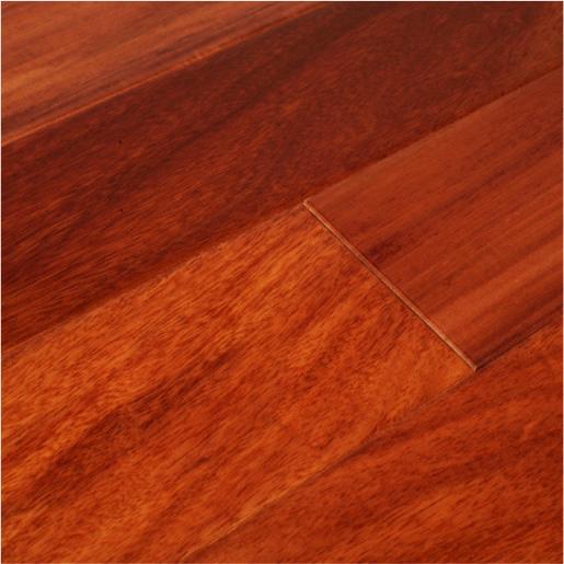 Santos Mahogany Hardwood Flooring Clear 4 Quot