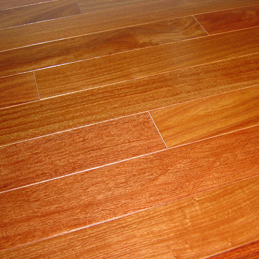 Santos mahogany product catalog hardwood flooring and for Mahogany flooring