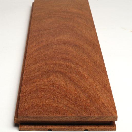 Cumaru Brazilian Teak Hardwood Flooring Clear 4 Quot