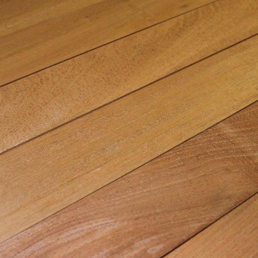 Genuine Mahogany  Flooring