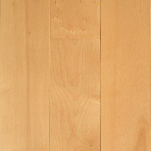Nova usa wood products types of wood species for Birch wood floor