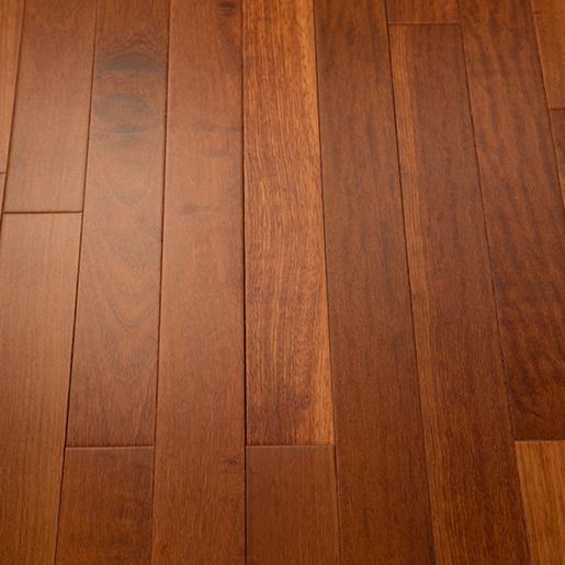 Kempas hardwood flooring kempas natural 11 16 x 3 1 8 for Kempas hardwood flooring