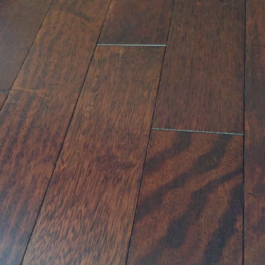 Kempas espresso 11 16 x 3 6 x 1 6 39 a b c prefinished for Kempas hardwood flooring