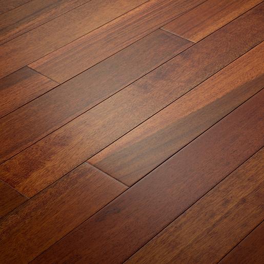 Kempas hardwood flooring kempas espresso 11 16 x 3 6 x for Kempas hardwood flooring