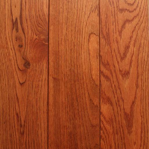White Oak Gunstock Hardwood Flooring Smooth Abcd 3 1 4 Quot