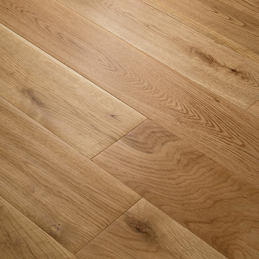 White Oak Natural Hardwood Flooring Handscraped Abcd 4 9 Quot