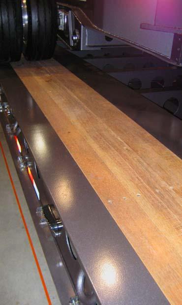Trailer decking apitong shiplap truck decks keruing
