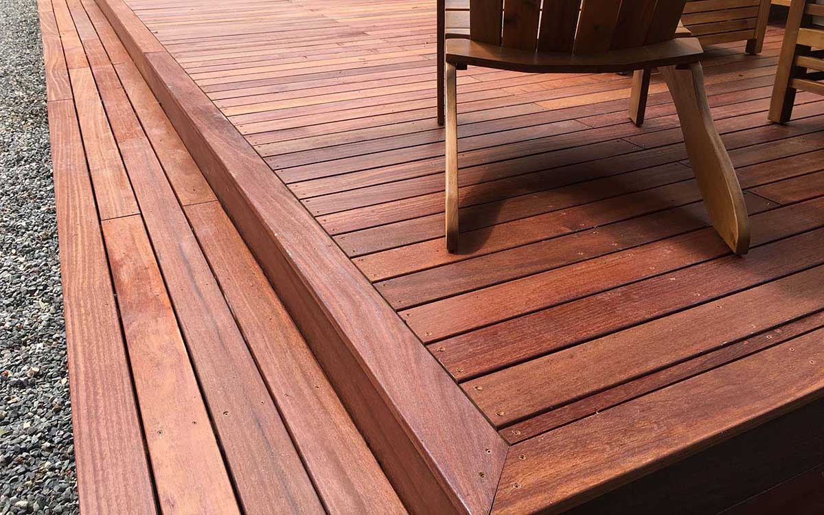Best Wood for Outdoor Decks