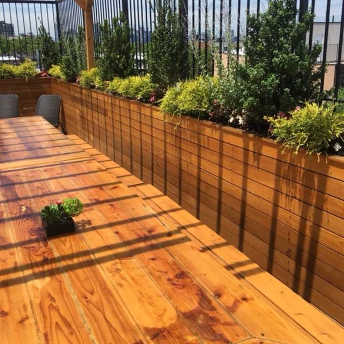 Click to view these Western Red Cedar Lumber Technical Species Information products...