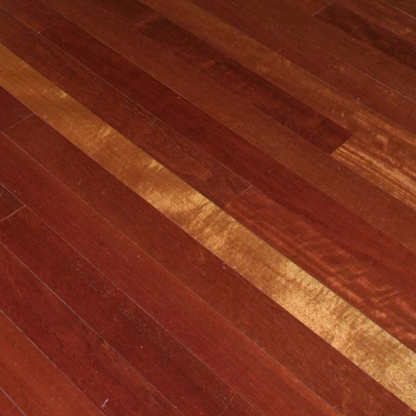 Click to view these Purpleheart Hardwood Technical Species Information products...