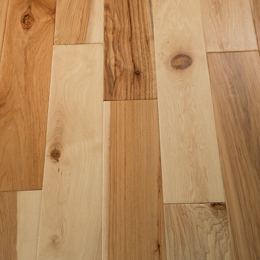 Click to view these Hickory Hardwood Technical Species Information products...