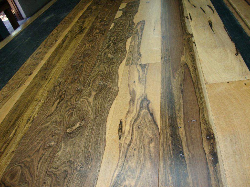 Product Spotlight Guajuvira Hardwood