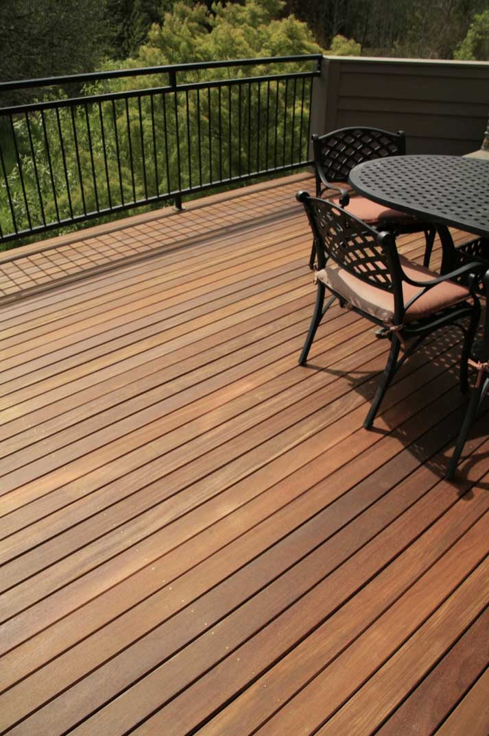 Rooftop Deck Construction Considerations Design Ideas