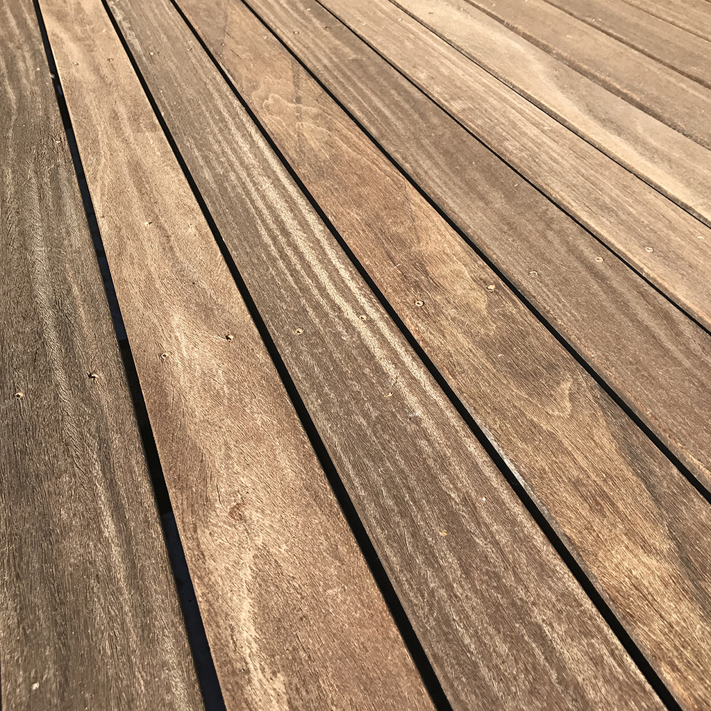 Cumaru Decking Brazilian Teak Cumaru Wood Deck Supplier