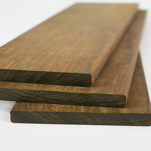 Ipe Decking 1x8 Deck Boards for Fascia & Skirting