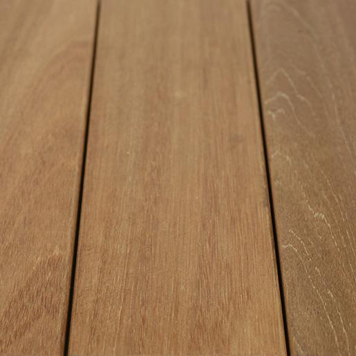 Batu Decking 5 4x6 Red Balau Deck Boards