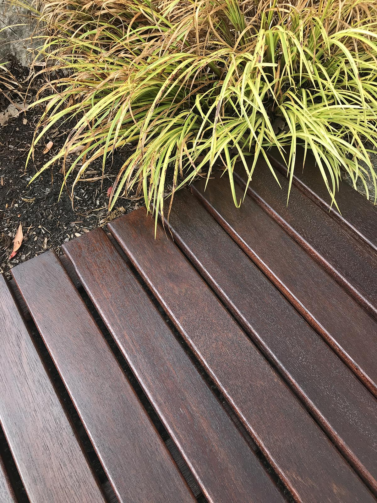 Patio Deck Tiles Recycled Rubber: Interlocking Wood Deck Tiles