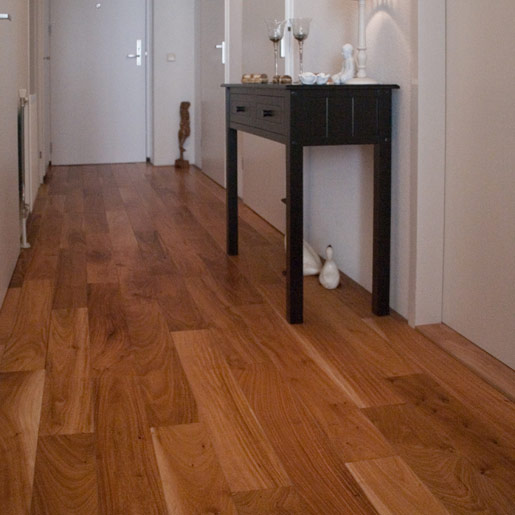 Amendoim 3 Quot Clear Hardwood Flooring