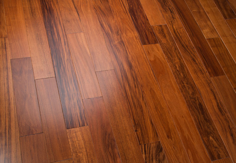 Patagonian Rosewood 4 Quot Curupau Clear Dark Prefinished Flooring