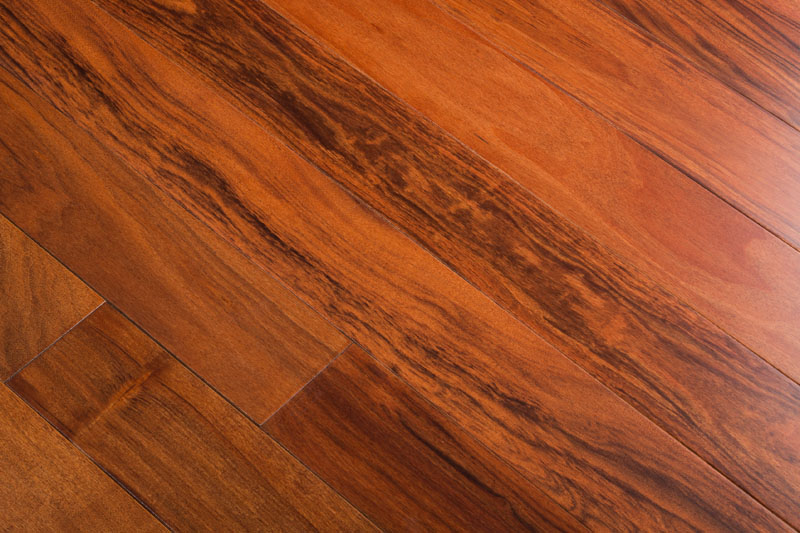Patagonian Rosewood Prefinished Clear Hardwood Flooring