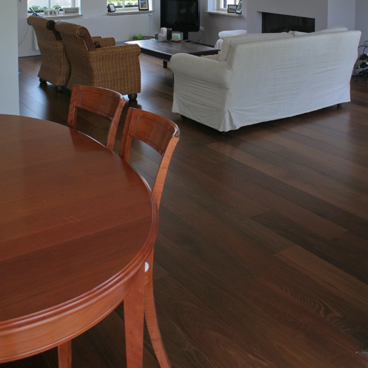 Lapacho Prefinished Clear Hardwood Flooring