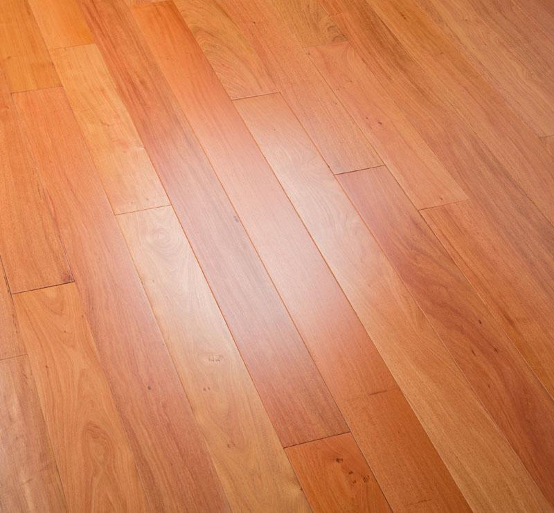 "Prefinished Hardwood Flooring Gaps: Tiete Rosewood 5"" Prefinished Sirari Clear Flooring"