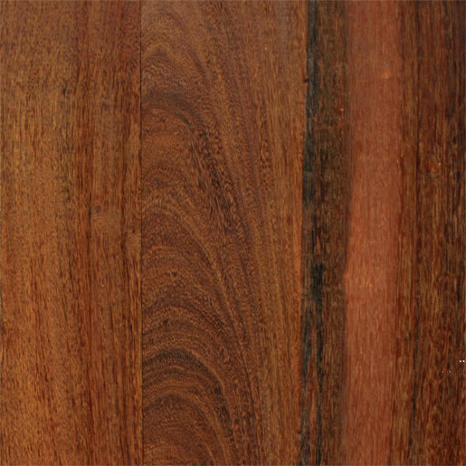 "Ipe 5"" Clear Brazilian Walnut Unfinished Flooring"