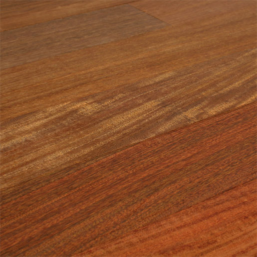 Ipe Brazilian Walnut Hardwood Flooring Clear 3 4 X 5 1 7