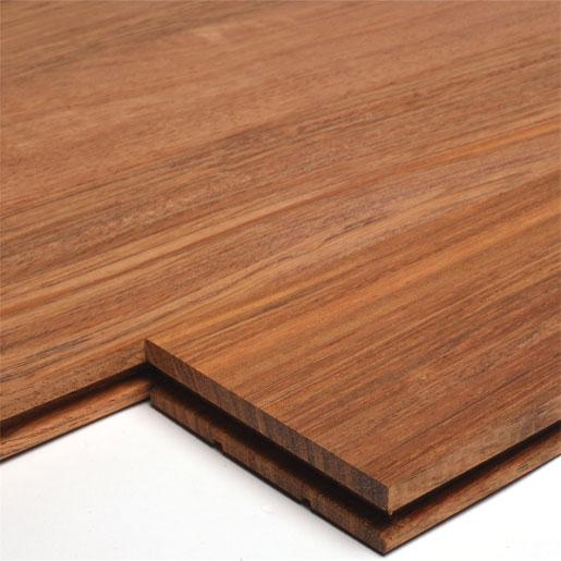 Brazilian Cherry 3 Quot Select Unfinished Jatoba Flooring