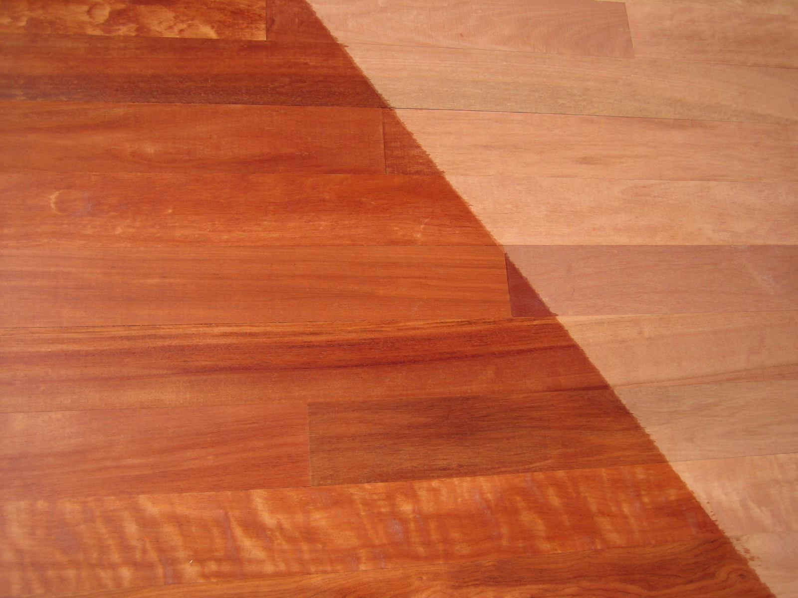 click to view these guajara moabi hardwood flooring products