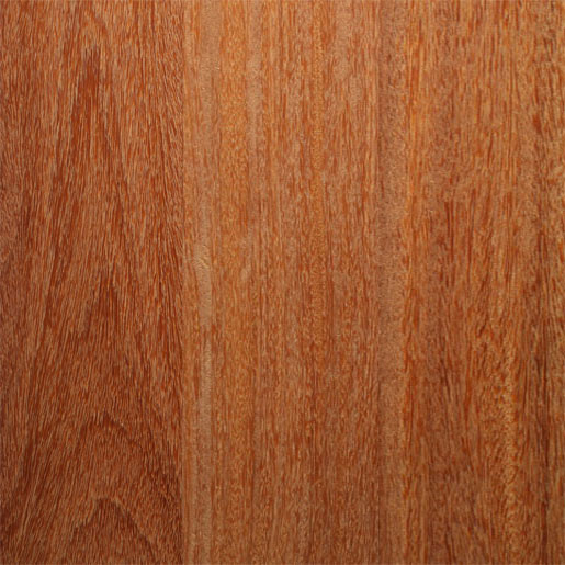 "Cumaru 3-1/4"" Clear Unfinished Brazilian Teak Hardwood Flooring"