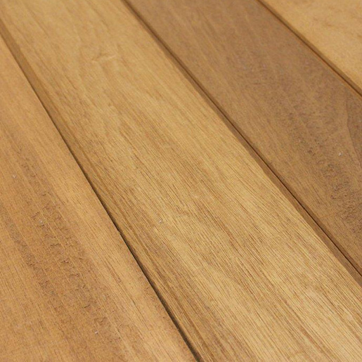 Genuine Mahogany Select + Better Hardwood Flooring