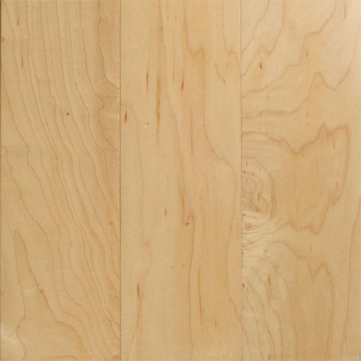 Click To View These Maple Hardwood Flooring Products