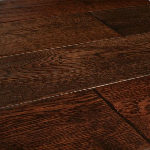 ... White Oak A-B-C-D Prefinished Hardwood Flooring ... - White Oak Hardwood Flooring White Oak Coffee 11/16