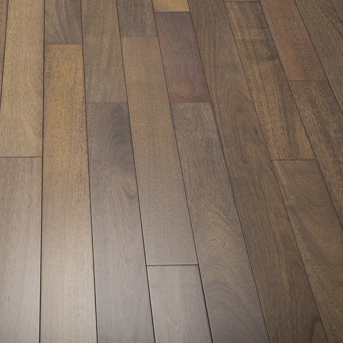 Tauari Brazilian Oak Homestead Hardwood Flooring Smooth