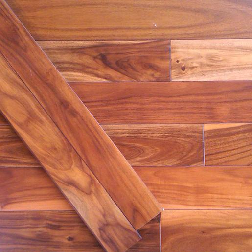 Acacia Tigerwood Hardwood Flooring