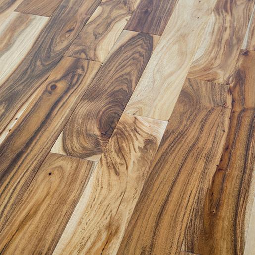 Wood Flooring Types Technical