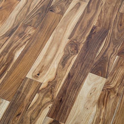 Acacia A B C D Prefinished Hardwood Flooring