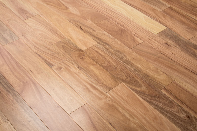 Elemental Solid Prefinished Amendoim Hardwood Flooring
