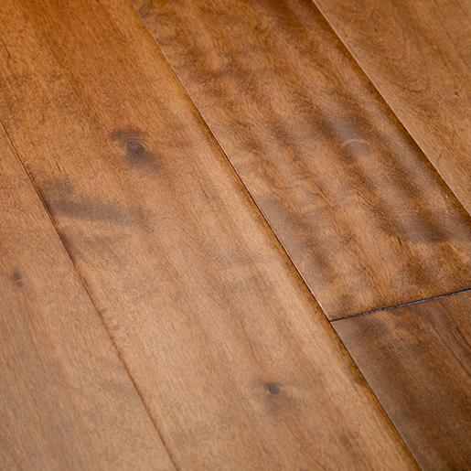 Birch Honey Hardwood Flooring Handscraped Bcd 4 7 Quot