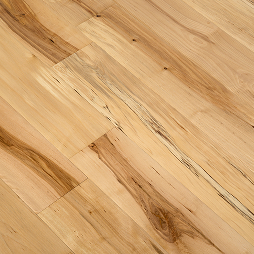 Birch B-C-D Prefinished Hardwood Flooring