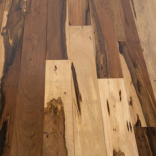 Brazilian Hickory Guajuvira Hardwood