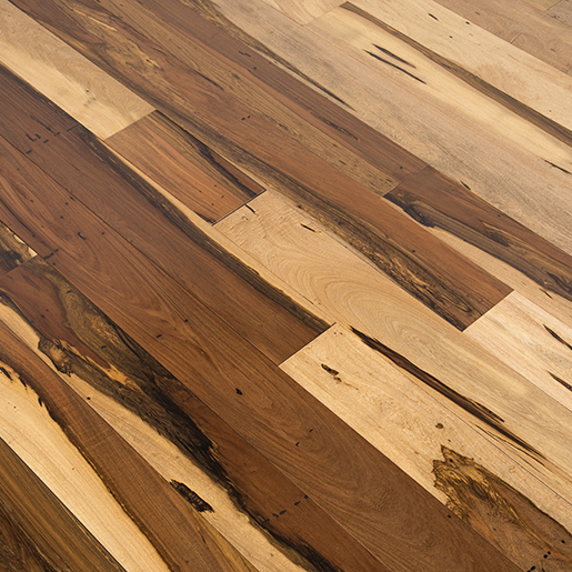 Brazilian Hickory Guajuvira Prefinished Clear Hardwood Flooring